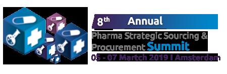 8th Annual Pharma Strategic Sourcing & Procurement Summit